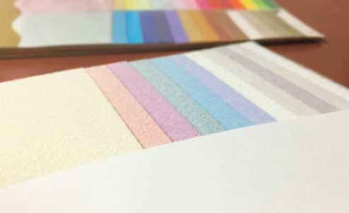 多彩な対応力で高品質の印刷物